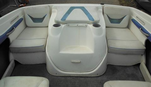 2006 Bayliner 185 Runabout in Saint Helen, Michigan - Photo 39