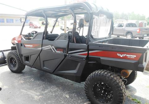 2017 Textron Off Road Stampede 900 XTR EPS in Saint Helen, Michigan - Photo 2