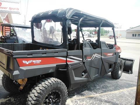 2017 Textron Off Road Stampede 900 XTR EPS in Saint Helen, Michigan - Photo 4