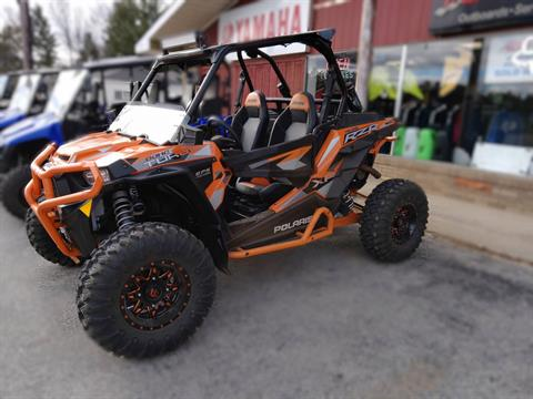 2016 Polaris RZR XP  Turbo EPS in Saint Helen, Michigan - Photo 1