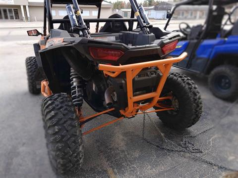 2016 Polaris RZR XP  Turbo EPS in Saint Helen, Michigan - Photo 4