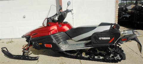 2006 Yamaha RS Venture (Converted to Single Seat) in Saint Helen, Michigan