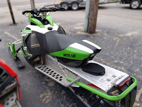 2014 Arctic Cat ZR® 7000 Sno Pro® in Saint Helen, Michigan - Photo 4