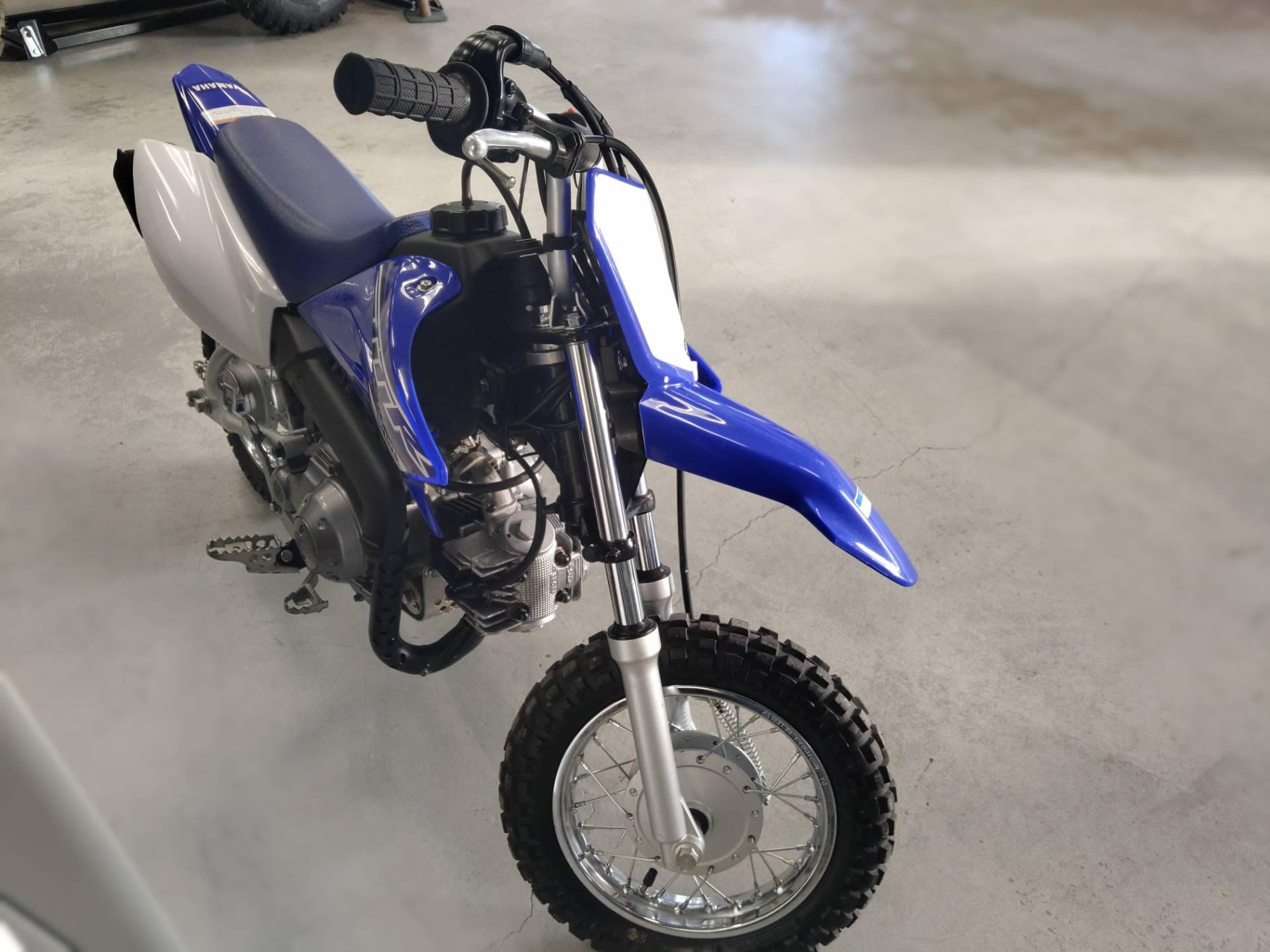 2019 Yamaha TT-R50E in Saint Helen, Michigan - Photo 3