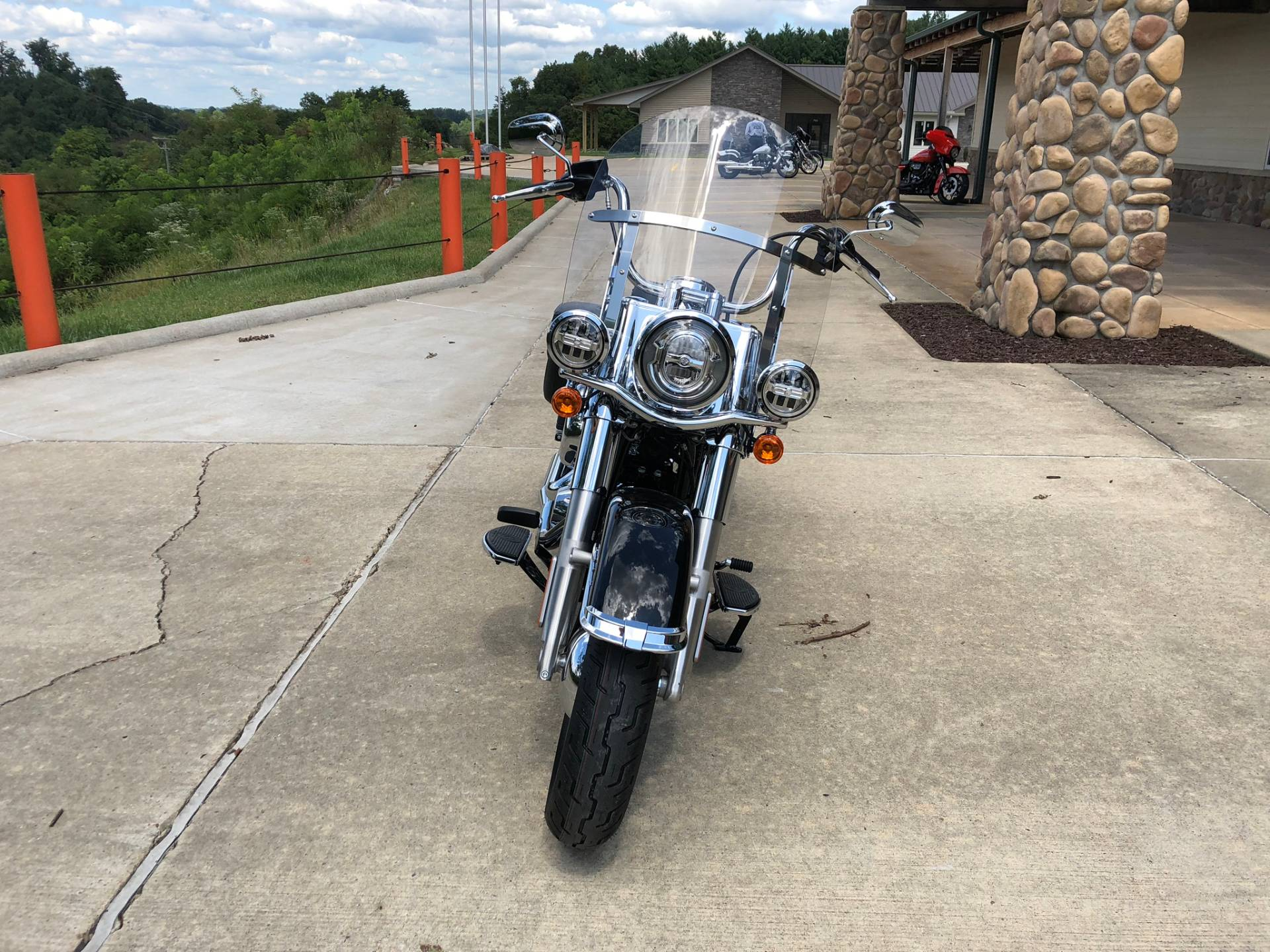 2020 Harley-Davidson Heritage 107 in Williamstown, West Virginia - Photo 3