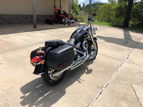 2020 Harley-Davidson Heritage 107 in Williamstown, West Virginia - Photo 8