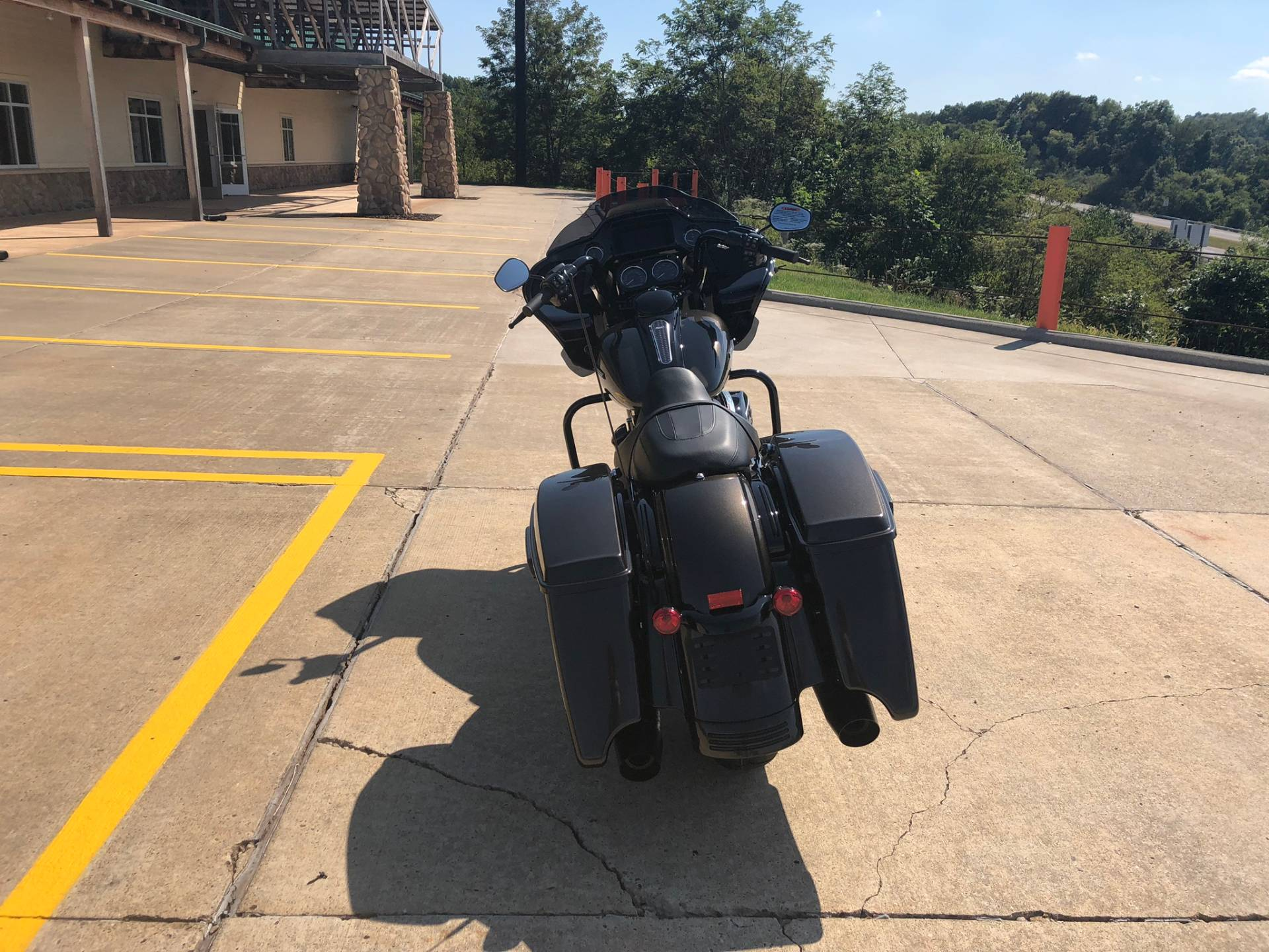 2020 Harley-Davidson Road Glide Special in Williamstown, West Virginia - Photo 7