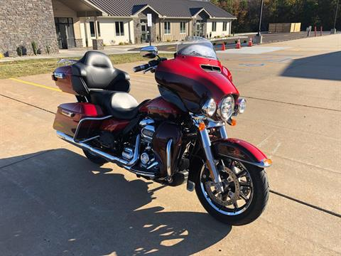 2018 Harley-Davidson Ultra Limited Low in Williamstown, West Virginia - Photo 2