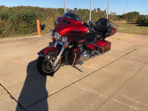 2018 Harley-Davidson Ultra Limited Low in Williamstown, West Virginia - Photo 4