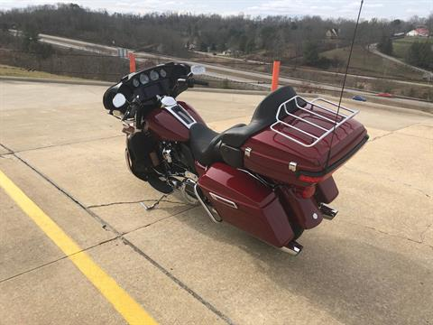 2020 Harley-Davidson Ultra Limited in Williamstown, West Virginia - Photo 6