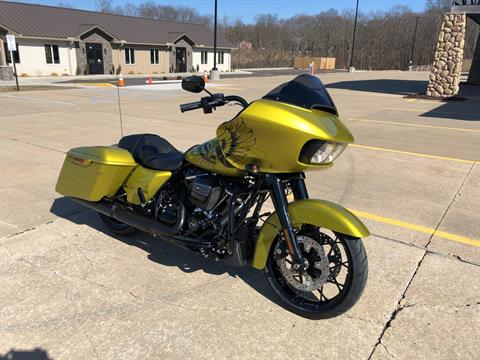 2020 Harley-Davidson FLTRXS in Williamstown, West Virginia - Photo 2