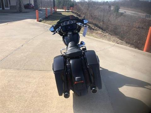 2021 Harley-Davidson CVO™ Street Glide® in Williamstown, West Virginia - Photo 2