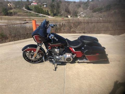 2021 Harley-Davidson CVO™ Street Glide® in Williamstown, West Virginia - Photo 4