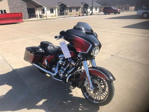 2021 Harley-Davidson CVO™ Street Glide® in Williamstown, West Virginia - Photo 6
