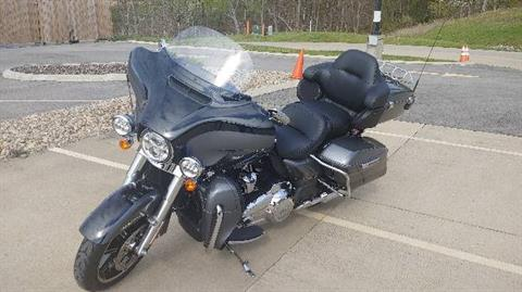 2021 Harley-Davidson Ultra Limited in Williamstown, West Virginia - Photo 1