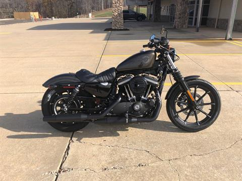 2020 Harley-Davidson Iron 883™ in Williamstown, West Virginia - Photo 1