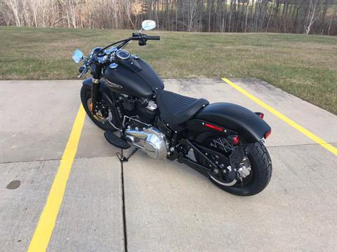 2017 Harley-Davidson Slim S in Williamstown, West Virginia - Photo 3