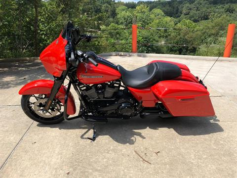 2020 Harley-Davidson Street Glide® Special in Williamstown, West Virginia - Photo 5