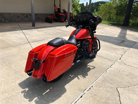 2020 Harley-Davidson Street Glide® Special in Williamstown, West Virginia - Photo 8