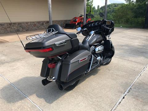 2018 Harley-Davidson Ultra Limited in Williamstown, West Virginia - Photo 8