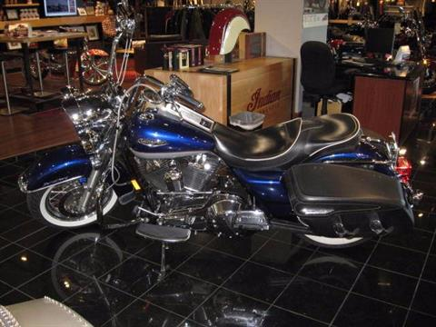 2006 HARLEY DAVIDSON ROAD KING CLASSIC in Dublin, California
