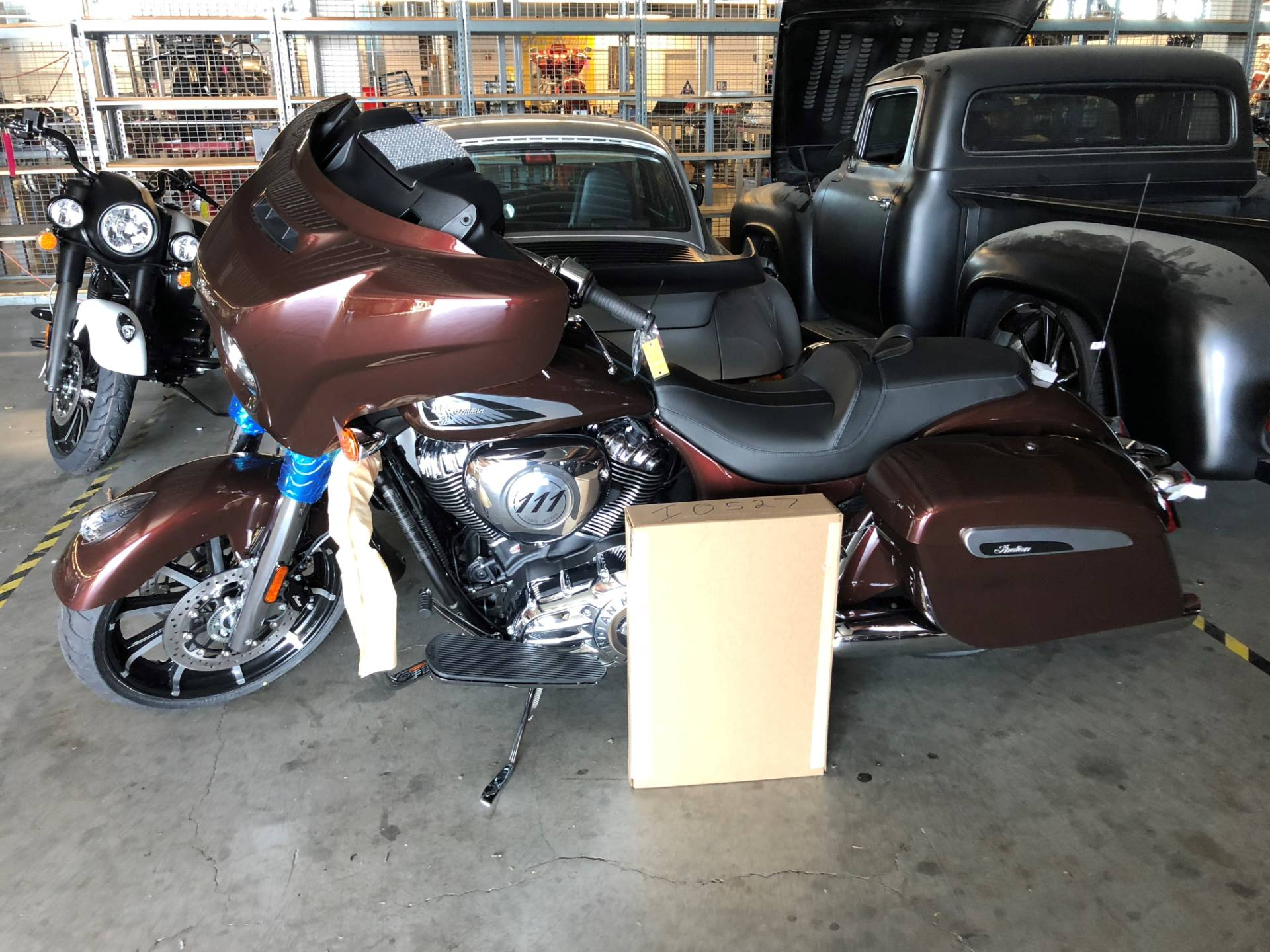 2019 Indian CHIEFTAIN in Dublin, California