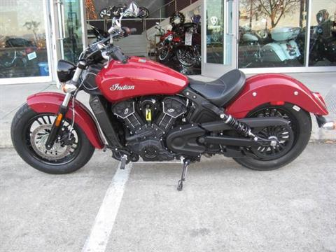 2018 Indian SCOUT SIXTY in Dublin, California