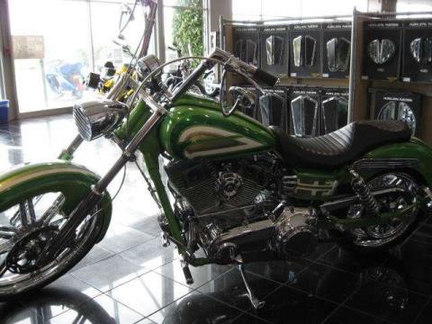 2009 Harley-Davidson Dyna® Super Glide® in Dublin, California