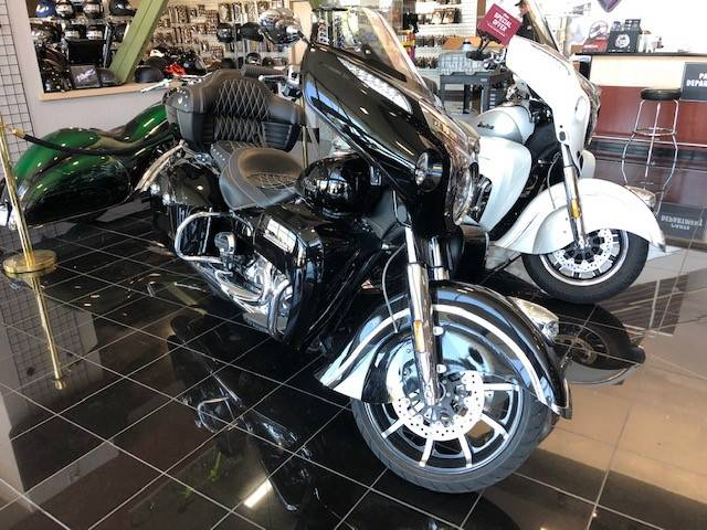 2018 Indian ROADMASTER in Dublin, California - Photo 4