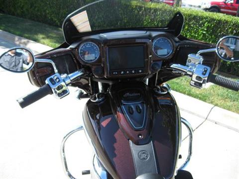 2019 Indian CHIEFTAIN LIMITED in Dublin, California - Photo 5