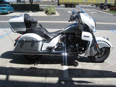 2018 Indian ROADMASTER in Dublin, California - Photo 3
