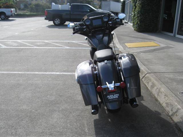 2019 Indian CHIEFTAIN in Dublin, California - Photo 2