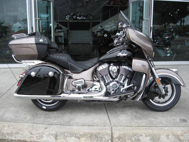 2019 Indian ROADMASTER in Dublin, California - Photo 1