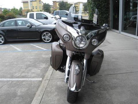 2019 Indian ROADMASTER in Dublin, California - Photo 2