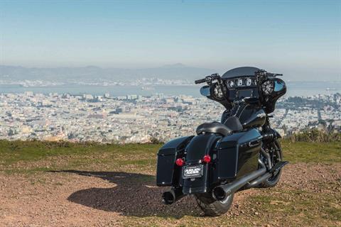2016 Harley-Davidson Street Glide® Special in Dublin, California