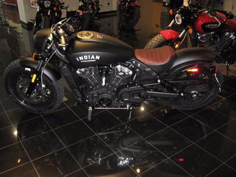 2018 Indian SCOUT BOBBER ABS in Dublin, California