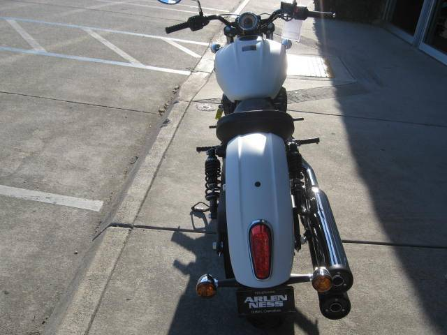 2019 Indian SCOUT SIXTY ABS in Dublin, California - Photo 2
