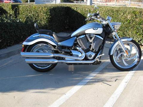 2009 Victory VEGAS in Dublin, California