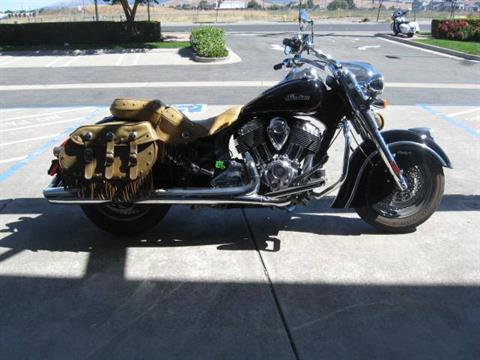 2014 Indian VINTAGE in Dublin, California - Photo 2