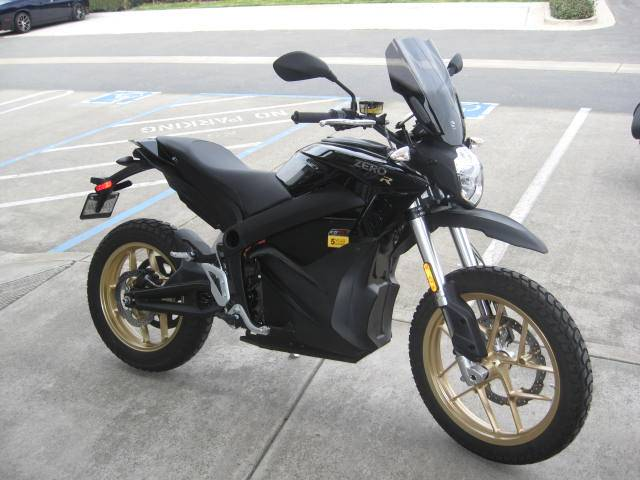 2018 Zero Dsr Zf 14 4 In Dublin California