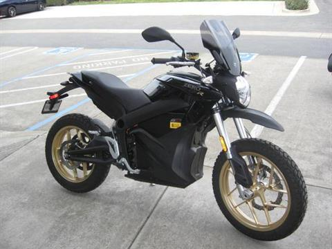 2018 ZERO ZERO DSR ZF 14.4 in Dublin, California