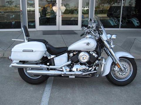 2009 YAMAHA VSTAR in Dublin, California