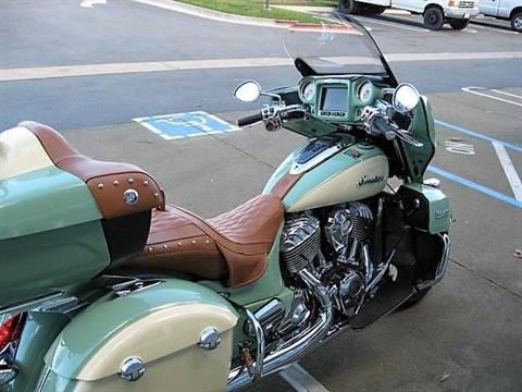 2017 Indian Roadmaster® in Dublin, California