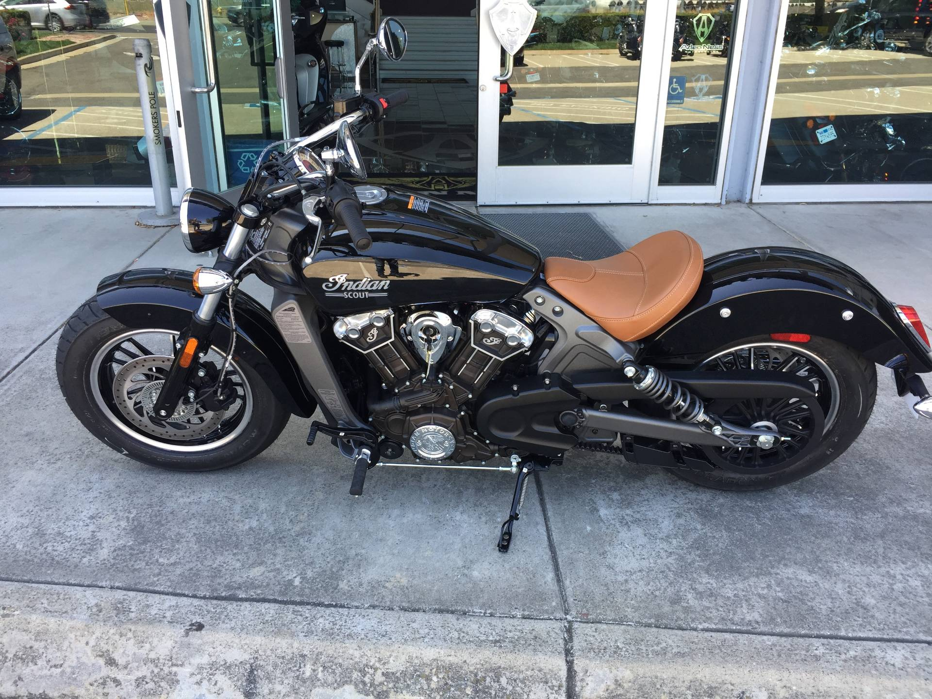 2019 Indian SCOUT in Dublin, California - Photo 1