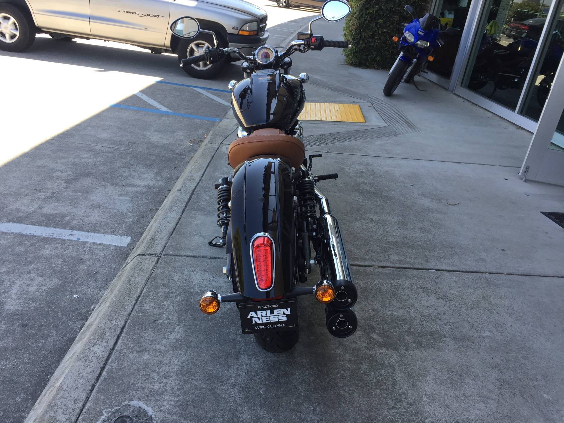 2019 Indian SCOUT in Dublin, California - Photo 2