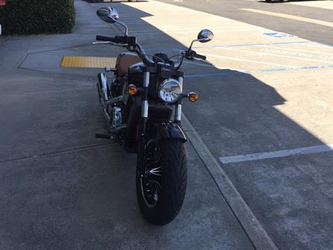 2019 Indian SCOUT in Dublin, California - Photo 3
