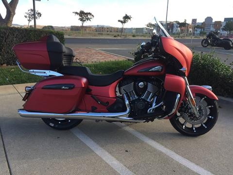 2020 Indian ROADMASTER DARK HORSE in Dublin, California - Photo 1