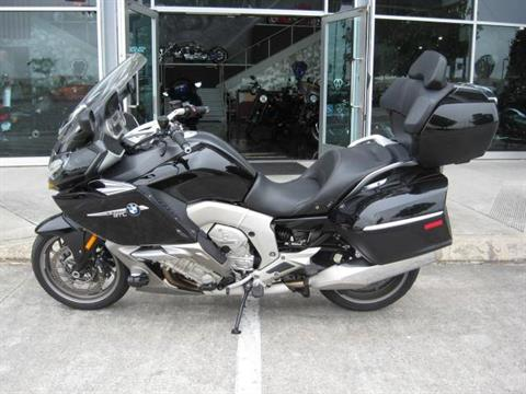2016 BMW K1600 GTL in Dublin, California