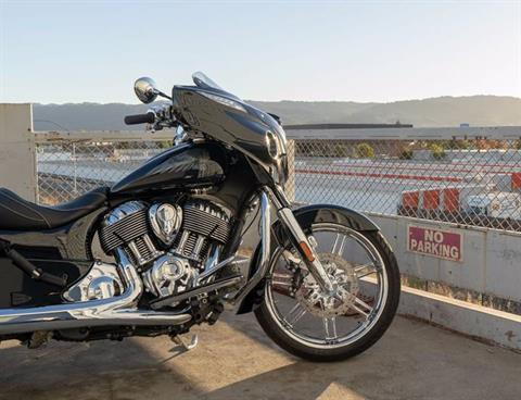 2018 Indian CHIEFTAIN LIMITED in Dublin, California