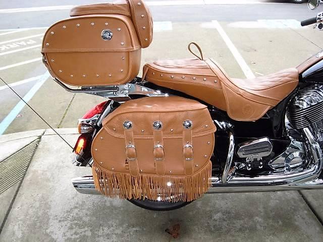 2017 Indian Roadmaster® Classic in Dublin, California